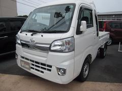 ハイゼットトラックジャンボ キーレス CD 4WD 5MT