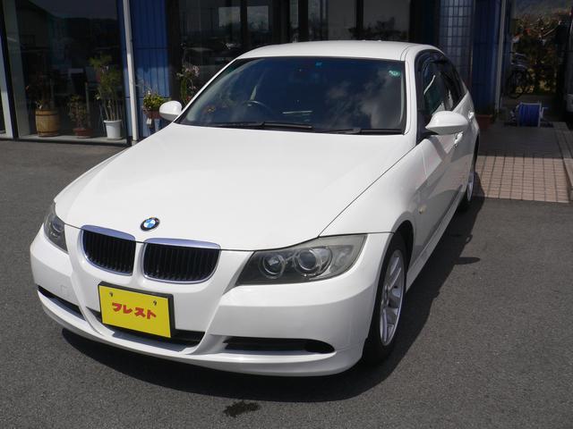 BMW 3シリーズ 320i (検29.10)