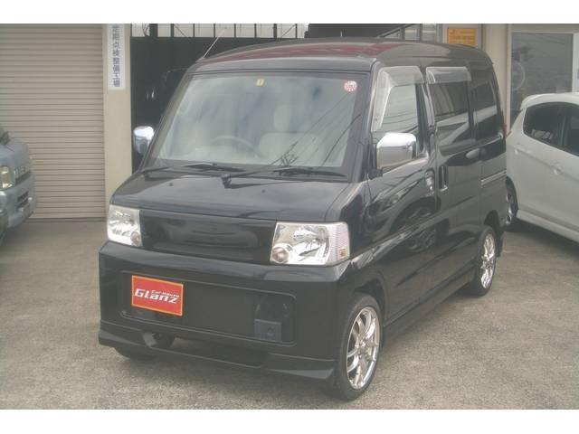 三菱 タウンボックス LX 4WD (車検整備付)