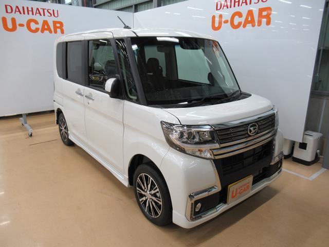 ダイハツ カスタムX トップエディションSAIII 鑑定満点評価獲得車