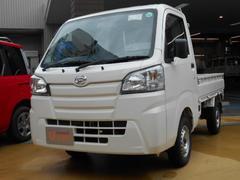 ハイゼットトラックスタンダード エアコン・パワステ・5M/T・4WD車