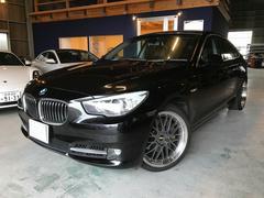 BMW535iグランツーリスモ 20AW サンルーフ クルコン