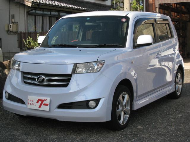 トヨタ Z Xバージョン 4WD HDDナビ バックカメラ