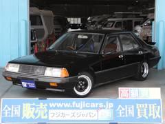 ギャラン・シグマSLスーパー ワンオフ車高調 SSR14インチAW ETC