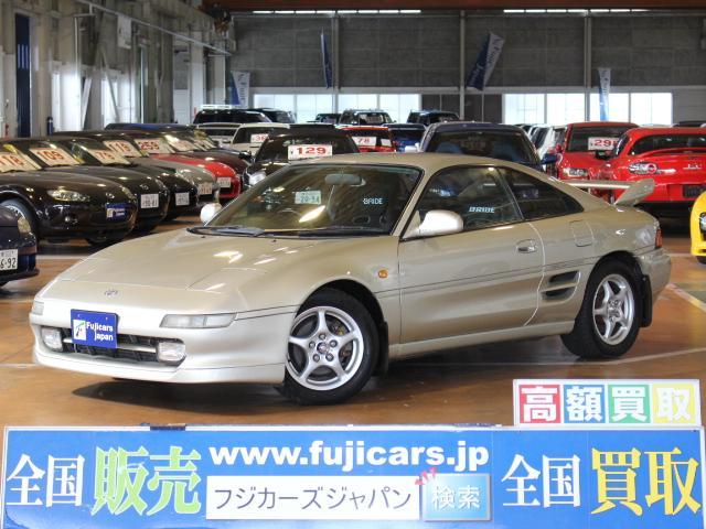 トヨタ GT-S AOMZZ S