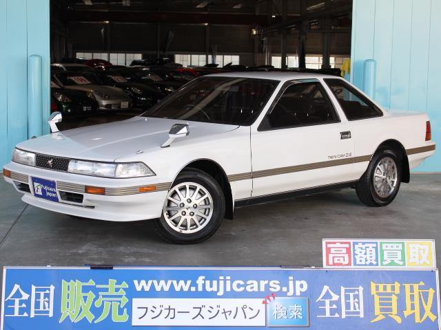 トヨタ 2.0GT フルオリジナル ワンオーナー車