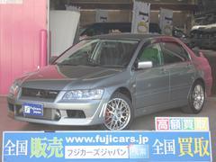 ランサーエボリューションVII GT−A ワンオーナー車