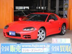 GTOツインターボMR 6速マニュアルモデル