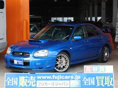インプレッサ S203  555台限定車(スバル)