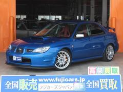 インプレッサ S204 限定600台シリアルナンバー249/600(スバル)