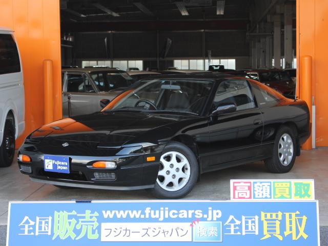 日産 タイプII SR20DET ワンオーナー車