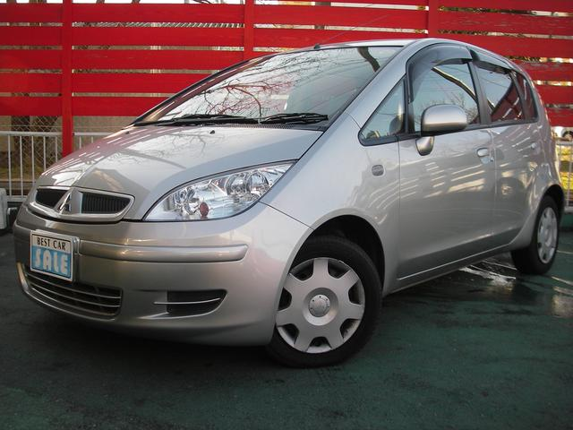 Photo of MITSUBISHI COLT STANDARD / used MITSUBISHI