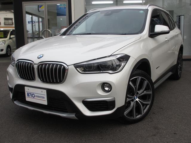 BMW X1 売約済みありがとうございました (検30.12)