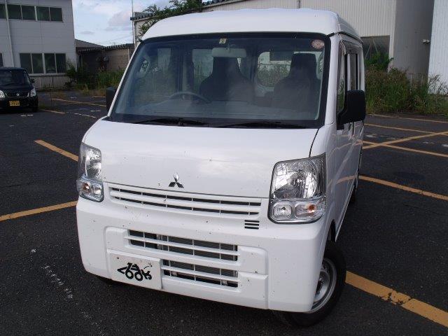 ミニキャブバン(三菱) M 中古車画像