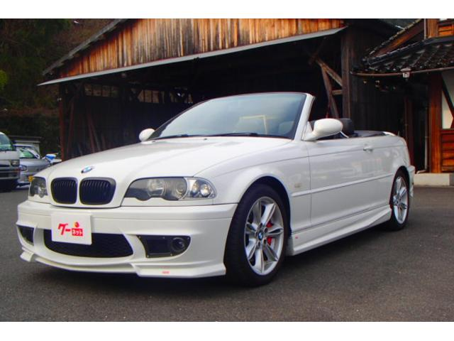 BMW 3シリーズ 330Ciカブリオーレ 車高調 エアロパーツ ...