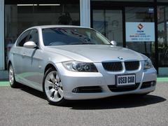 BMW330i ハイラインパッケージ 黒革 ETC HDDクルコン