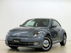 VW ザ・ビートルスペシャル・バグ 復刻限定車モデル SDナビ フルセグTV
