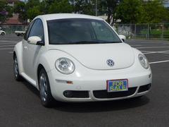 VW ニュービートルクレム ETC