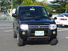 パジェロミニVR 4WD ナビ 地デジTV ETC
