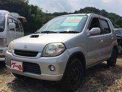 Kei4WD キーレス CD 電動格納ミラー