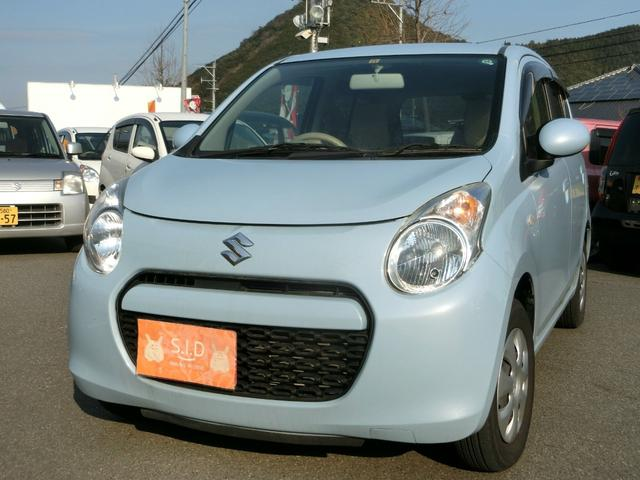 Photo of SUZUKI ALTO G / used SUZUKI