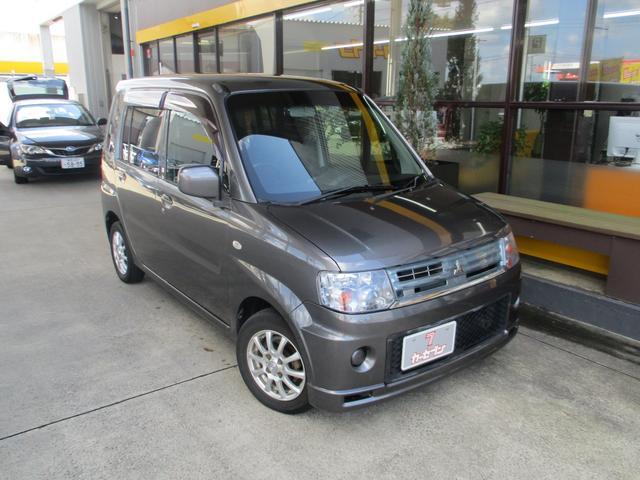 三菱 トッポ G4WD (車検整備付)