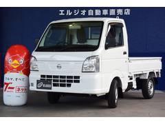 NT100クリッパートラックDX 3方開 オートマ 2WD