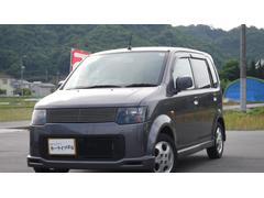 eKスポーツX 4WD ワンオーナー 純正エアロ キーレス