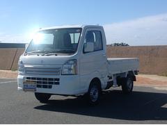 キャリイトラックKCスペシャル 4WD キーレス パワーウインド 5MT