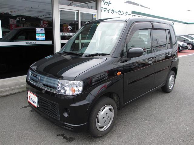 三菱 トッポ M (車検整備付)