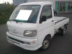 ハイゼットトラックスペシャル 4WD エアコン付