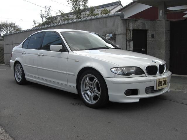 BMW 3シリーズ 318i Mスポーツパッケージ5速 (検31.3)