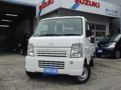スクラムトラックKCスペシャル 2WD 5MT