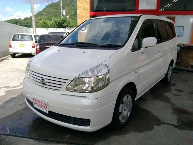 日産 福祉車両 タイミングチェーン 電動リフトシート
