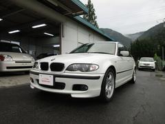 BMW318i Mスポーツ ワンオーナー
