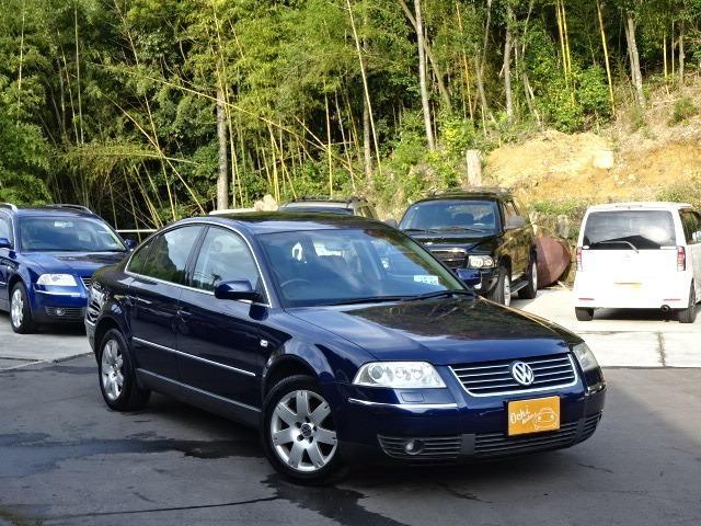 フォルクスワーゲン V6