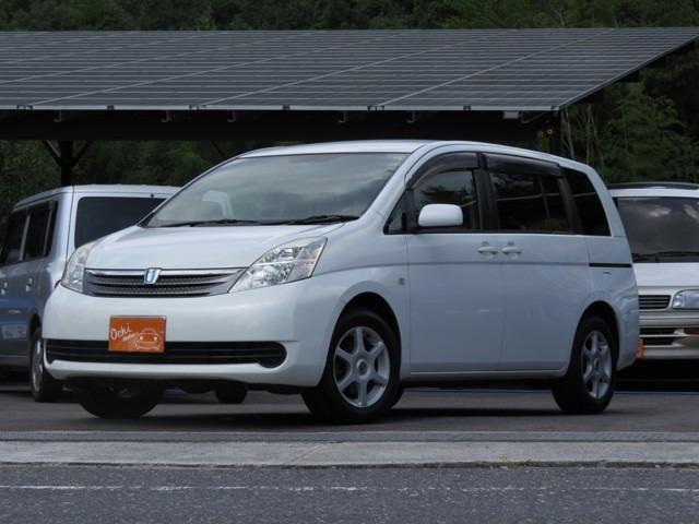 トヨタ L HDDナビ・ETC・左パワースライドドア