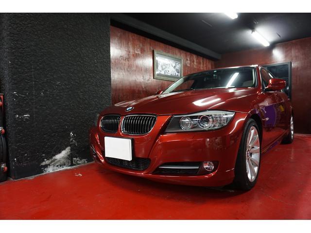 BMW 3シリーズ 335i ハイラインpkg (検30.6)