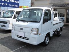 サンバートラックTB 三方開 5速 4WD