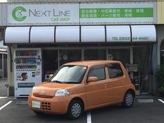 エッセX キーレス CD グー鑑定車