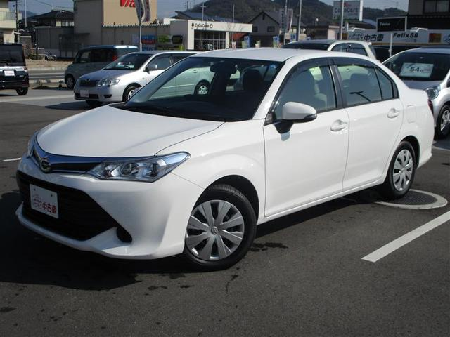 Photo of TOYOTA COROLLA AXIO 1.5X / used TOYOTA