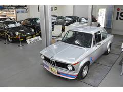 BMW2002TB ガレージ保管 D車 保証書 記録簿11枚