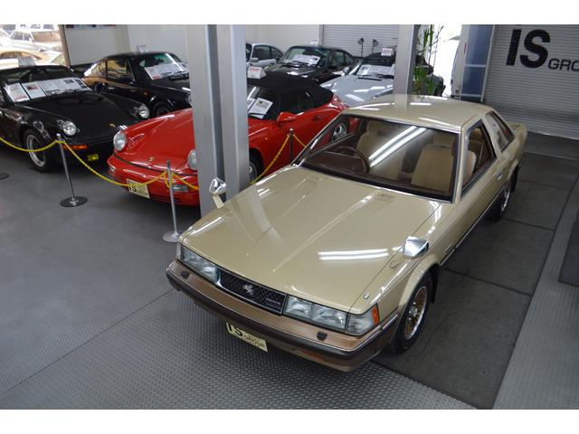 Photo of TOYOTA SOARER 2800GT-EXTRA / used TOYOTA