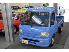 ハイゼットトラックツインカムスペシャル 4WD 5速MT エアコン