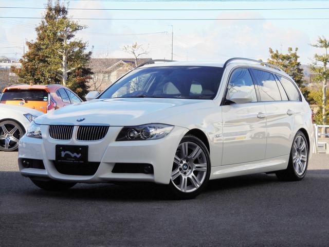 BMW 3シリーズ 325iツーリング Mスポーツパッケージ iD...