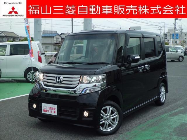 大きな室内空間!福山三菱 冬の特選車!