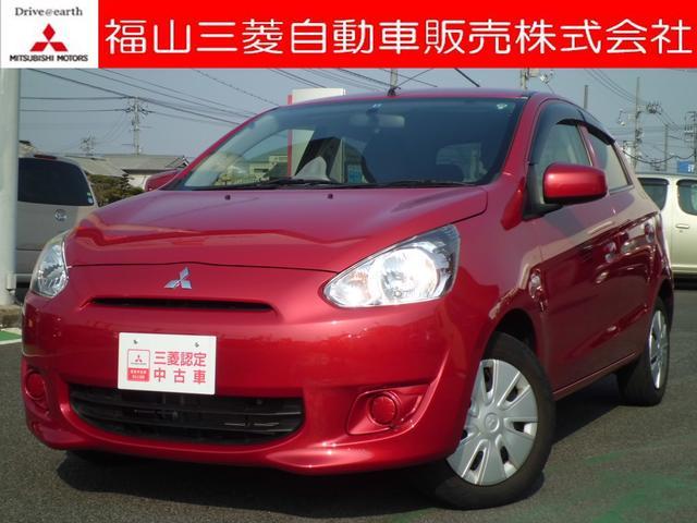 三菱 ミラージュ S (車検整備付)