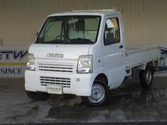 キャリイトラックKC 4WD ミッション