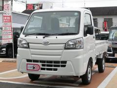 ハイゼットトラックスタンダード 4WD 4AT