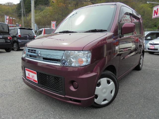 三菱 トッポ M ワンオーナー キーレス ETC (車検整備付)